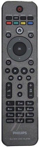 Philips 996510025848 afstandsbediening