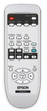 Epson 15472001 afstandsbediening