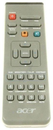 Acer VZ.J5300.002 afstandsbediening