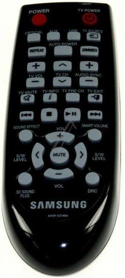 Samsung AH59-02548A afstandsbediening