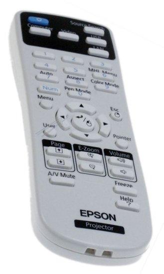 Epson beamer 1613717 afstandsbediening