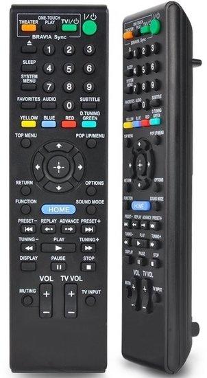 Alternatieve Sony RM-ADP077 afstandsbediening