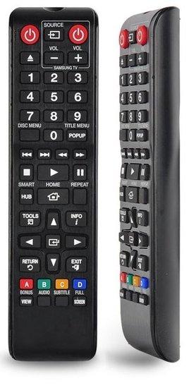 Alternatieve Samsung AK59-00167A afstandsbediening