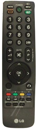 LG AKB69680408 afstandsbediening