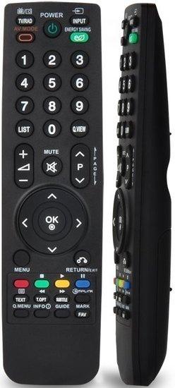 Alternatieve LG AKB69680418 afstandsbediening