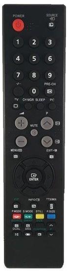 Alternatieve Samsung AA59-00312A afstandsbediening
