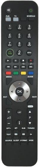 Humax RM-I01U afstandsbediening