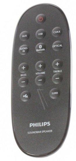 Philips 996510059073 afstandsbediening