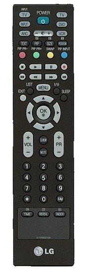LG 6710900010J afstandsbediening