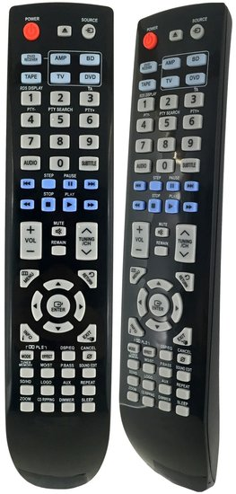 Alternatieve Samsung AH59-02144L afstandsbediening