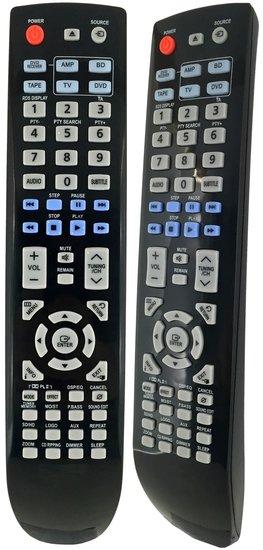 Alternatieve Samsung AH59-02131D afstandsbediening