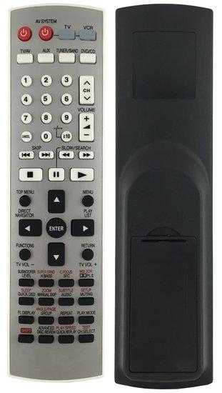 Panasonic EUR7623X20 afstandsbediening