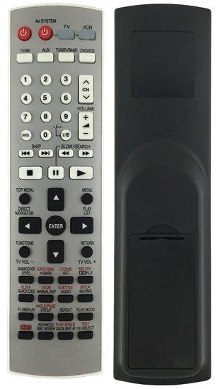 Panasonic  EUR7623XAO afstandsbediening