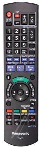 Panasonic N2QAYB000466 afstandsbediening