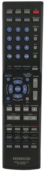 Kenwood RC-F0707E afstandsbediening
