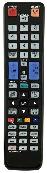 Alternatieve Samsung AA59-00431A afstandsbediening