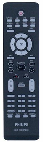 Philips 242254901866 afstandsbediening