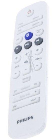 Philips 996580002323 afstandsbediening