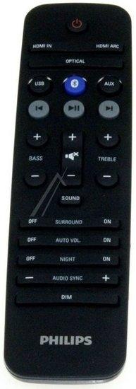 Philips 996580001238 afstandsbediening