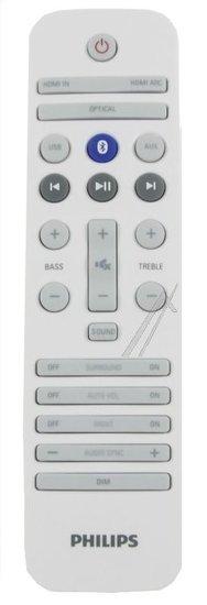 Philips 996580002346 afstandsbediening