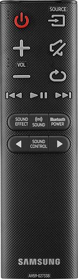 Samsung AH59-02733B afstandsbediening