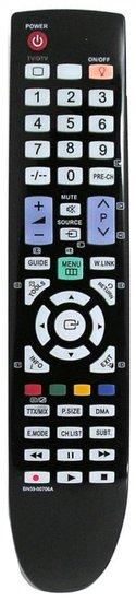 Alternatieve Samsung BN59-00706A afstandsbediening.
