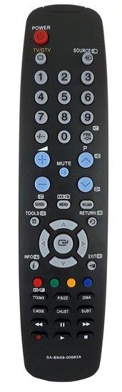 Alternatieve Samsung BN59-00683A afstandsbediening