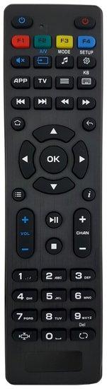 MAG IPTV afstandsbediening