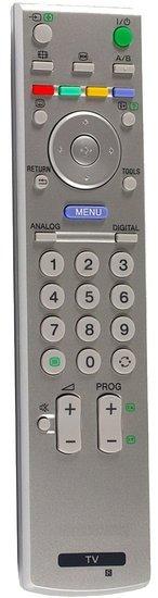 Alternatieve Sony RM-ED005 en RM-ED008 afstandsbediening