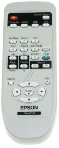 Epson 1519442 afstandsbediening