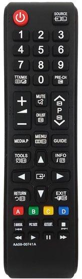 Alternatieve Samsung AA59-00741A afstandsbediening