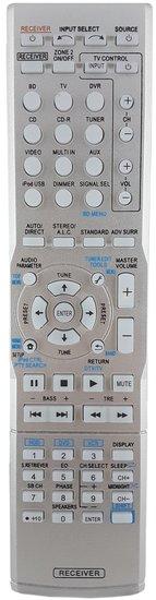 Alternatieve Pioneer AXD7534 afstandsbediening