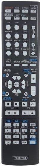 Alternatieve Pioneer AXD7661 afstandsbediening