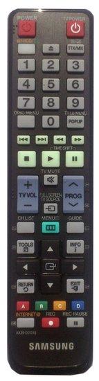 Samsung AK59-00104S afstandsbediening