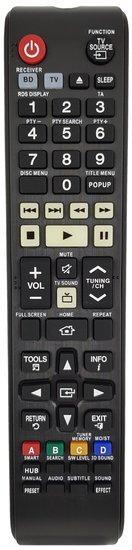 Alternatieve Samsung AH59-02537A afstandsbediening