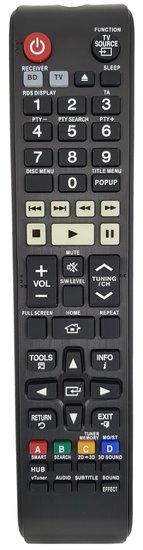 Alternatieve Samsung AH59-02404A afstandsbediening