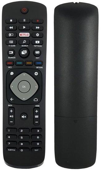Alternatieve Philips 996597000319 afstandsbediening