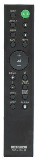 Alternatieve Sony RM-ANU207 afstandsbediening