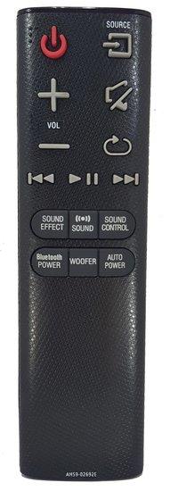 Alternatieve Samsung AH59-02692E afstandsbediening
