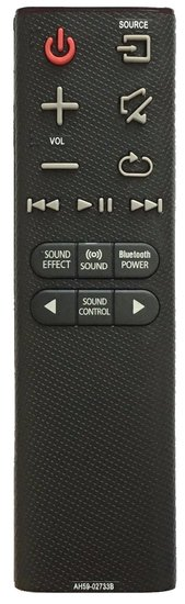 Alternatieve Samsung AH59-02733B afstandsbediening