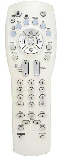 Bose Cinemate afstandsbediening