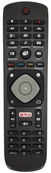 Alternatieve Philips 996598000237 afstandsbediening