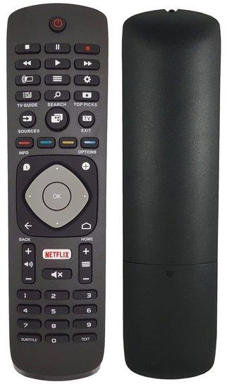 Alternatieve Philips 996598001054 afstandsbediening