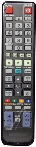 Samsung AK59-00104R afstandsbediening