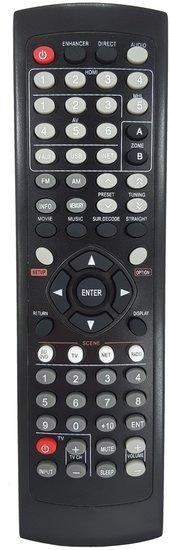 Alternatieve Yamaha RAV465 ZA113700 afstandsbediening