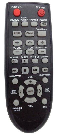 Alternatieve Samsung AH59-02612B afstandsbediening