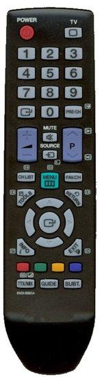 Alternatieve Samsung BN59-00865A afstandsbediening