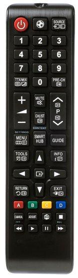 Alternatieve Samsung AA59-00622A afstandsbediening
