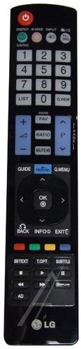 LG AKB72914293 afstandsbediening