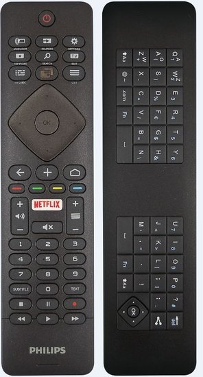 Philips 996598003601 afstandsbediening